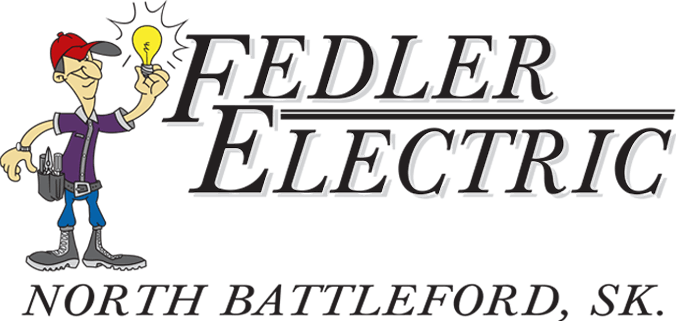 Fedler Electric - North Battleford, Saskatchewan